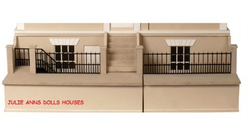 Ash Dolls House Basement